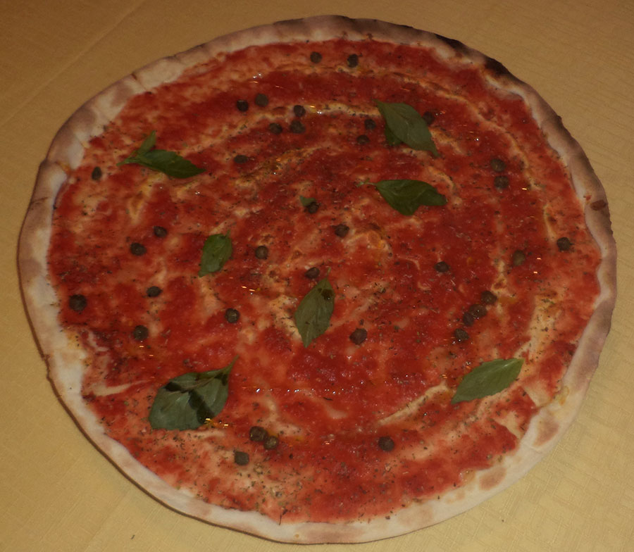 pizza-marinara